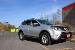 Used 2013 Toyota RAV4 XLE for sale in Cornwall, ON
