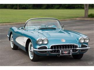 Used 1959 Chevrolet Corvette NONE for sale in Richmond Hill, ON