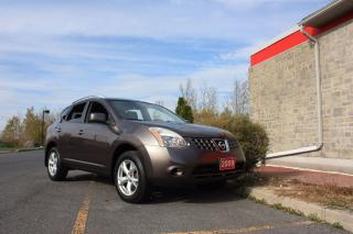 Used 2009 Nissan Rogue SL for sale in Cornwall, ON