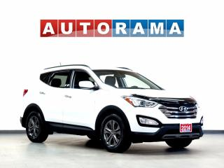 Used 2014 Hyundai Santa Fe SPORT PKG AWD BACKUP SENSOR for sale in North York, ON