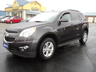 Used 2013 Chevrolet Equinox LT RemoteStart BackUpCameraHeatedSeats for sale in Brantford, ON