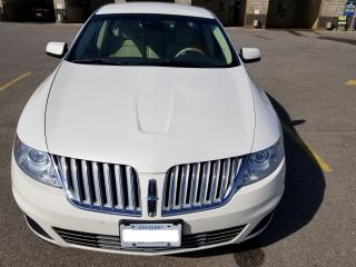 Used 2009 Lincoln MKS BASE for sale in Erin, ON