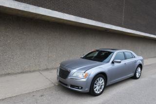 Used 2014 Chrysler 300C C for sale in Estevan, SK