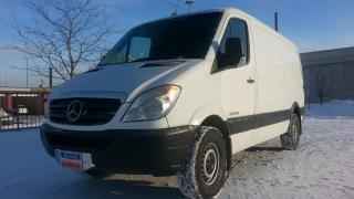 Used 2008 Dodge Sprinter DIESEL, 144WB, CARGO for sale in North York, ON