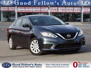 Used 2016 Nissan Sentra FINANCING AVAILABLE for sale in North York, ON