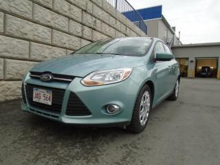 Used 2012 Ford Focus SE for sale in Fredericton, NB