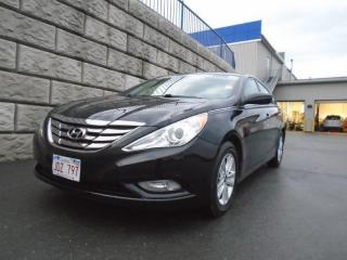 Used 2013 Hyundai Sonata GLS for sale in Fredericton, NB