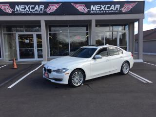 Used 2013 BMW 328xi Sedan AUT0 LEATHER NAVI + LIGHTING PACKAGE 152K for sale in North York, ON