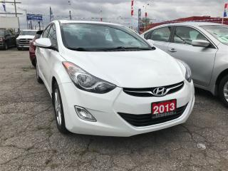 Used 2013 Hyundai Elantra GLS | ROOF | BLUETOOTH | SAT RADIO for sale in London, ON