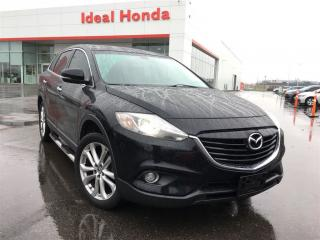 Used 2013 Mazda CX-9 GT, Air Conditioning, Alloy Wheels for sale in Mississauga, ON