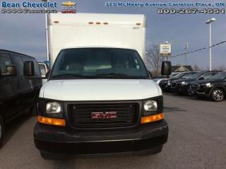 Used 2017 GMC Savana Commercial Cutaway Base  BEAN SPECIAL CLEARANCE SALE!! for sale in Carleton Place, ON