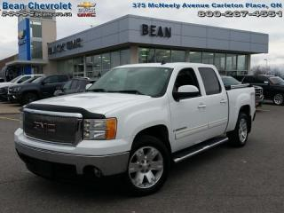 Used 2007 GMC Sierra 1500 SLT for sale in Carleton Place, ON