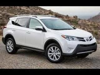Used 2015 Toyota RAV4 BLIND SPOT 4WD LIMITED for sale in Toronto, ON