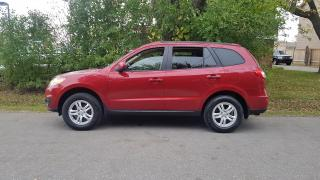 Used 2010 Hyundai Santa Fe GL AWD,BLUETOOTH ,CERTIFIED $8975 for sale in Scarborough, ON