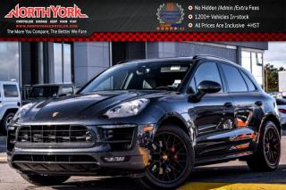 Used 2017 Porsche Macan GTS AWD|Premium+,Black Leather Pkgs|Pano_Sunroof|20