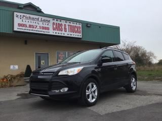 Used 2014 Ford Escape SE $127.11 BI WEEKLY! $0 DOWN!! for sale in Bolton, ON