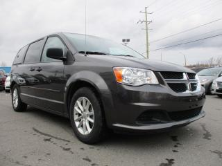 Used 2016 Dodge Grand Caravan SE/SXT for sale in Kingston, ON