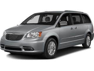 Used 2013 Chrysler Town & Country TOURING for sale in Port Coquitlam, BC