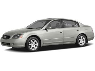 Used 2005 Nissan Altima 2.5 S for sale in Port Coquitlam, BC