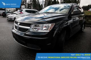 Used 2009 Dodge Journey SE Hands Free Callilng, A/C, Eco Mode for sale in Port Coquitlam, BC