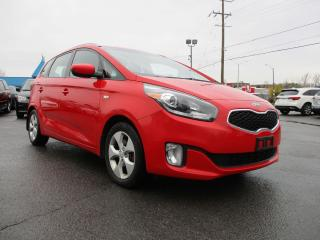 Used 2014 Kia Rondo LX for sale in Kingston, ON