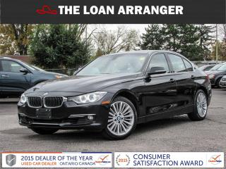 Used 2013 BMW 328i for sale in Barrie, ON