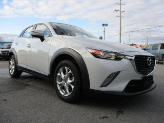 Used 2016 Mazda CX-3 GS for sale in North Bay, ON