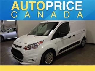 Used 2016 Ford Transit Connect XLT w/Dual Sliding Doors for sale in Mississauga, ON