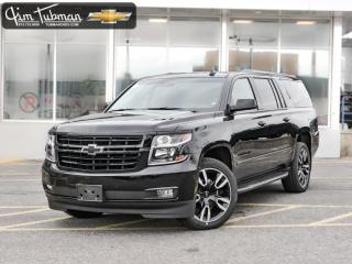New 2018 Chevrolet Suburban Premier for sale in Gloucester, ON