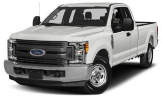 New 2017 Ford F-250 for sale in Surrey, BC