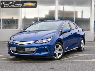 New 2018 Chevrolet Volt LT for sale in Gloucester, ON