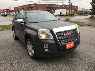 Used 2010 GMC Terrain SLT-2 for sale in North York, ON