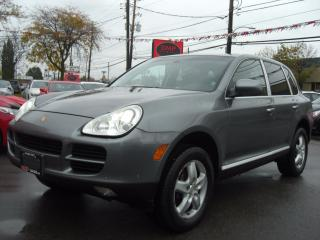 Used 2004 Porsche Cayenne V6 AWD for sale in London, ON