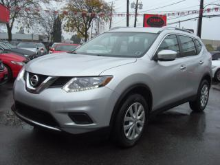 Used 2014 Nissan Rogue S AWD for sale in London, ON