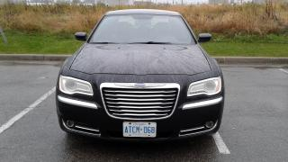 Used 2013 Chrysler 300 300 for sale in Mississauga, ON