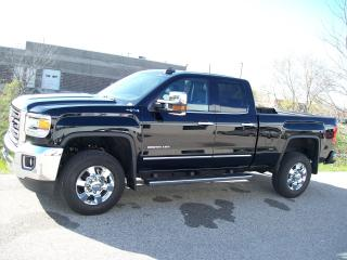 Used 2017 GMC Sierra 2500 LEATHER for sale in Guelph, ON