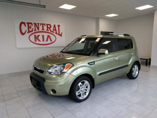 Used 2010 Kia Soul 2U for sale in Grand Falls-windsor, NL