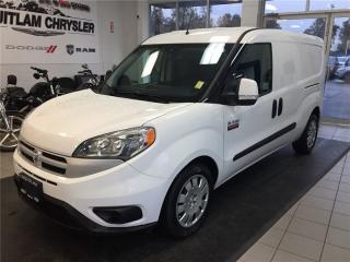 Used 2015 RAM ProMaster City SLT for sale in Coquitlam, BC