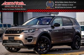 Used 2017 Land Rover Discovery Sport HSE Luxury AWD 3rd Row, Entertainment Pkgs 20