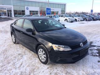 Used 2014 Volkswagen Jetta 2.0L Trendline for sale in Calgary, AB