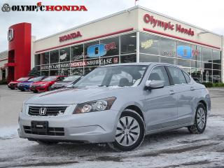 Used 2008 Honda Accord LX for sale in Guelph, ON