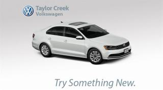 New 2017 Volkswagen Jetta Wolfsburg Edition 1.4T 6sp at w/Tip for sale in Orleans, ON