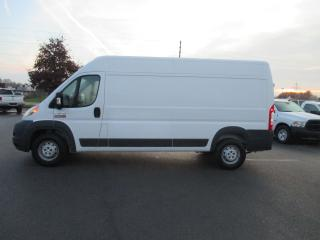 Used 2014 RAM Cargo Van 3500.HIGH ROOF.159 INCH W/BASE for sale in London, ON