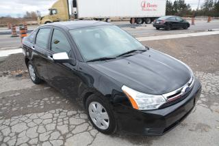 Used 2009 Ford Focus SE for sale in Hornby, ON