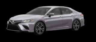 New 2018 Toyota Camry SE for sale in Renfrew, ON