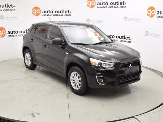 Used 2013 Mitsubishi RVR ES 4dr Front-wheel Drive for sale in Red Deer, AB
