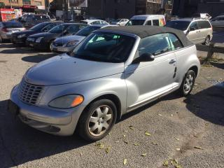 Used 2005 Chrysler PT Cruiser Touring Edition for sale in Toronto, ON