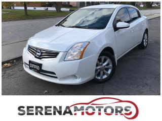 Used 2011 Nissan Sentra 2.0L | NO ACCIDENTS | MINT CONDITION for sale in Mississauga, ON