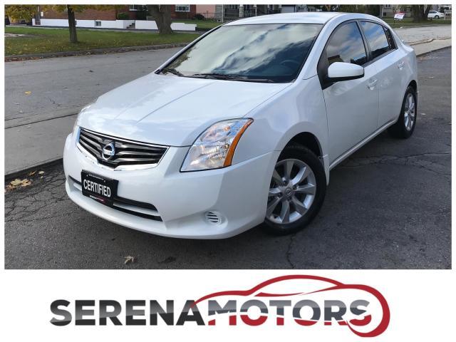 2011 Nissan Sentra 2.0L | NO ACCIDENTS | MINT CONDITION