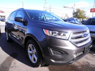 Used 2016 Ford Edge SE for sale in Brampton, ON